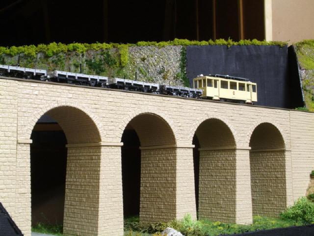 ponts en maçonnerie